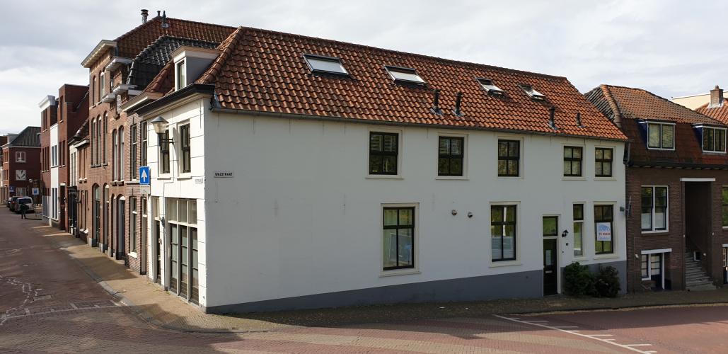 TE HUUR WALSTRAAT GORINCHEM 4201 KL VERHUURD CENTRUM HUURWONING HARDINXVELD