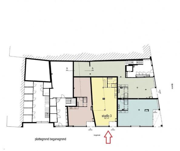 Burgstraat 2g 4201 AC Gorinchem