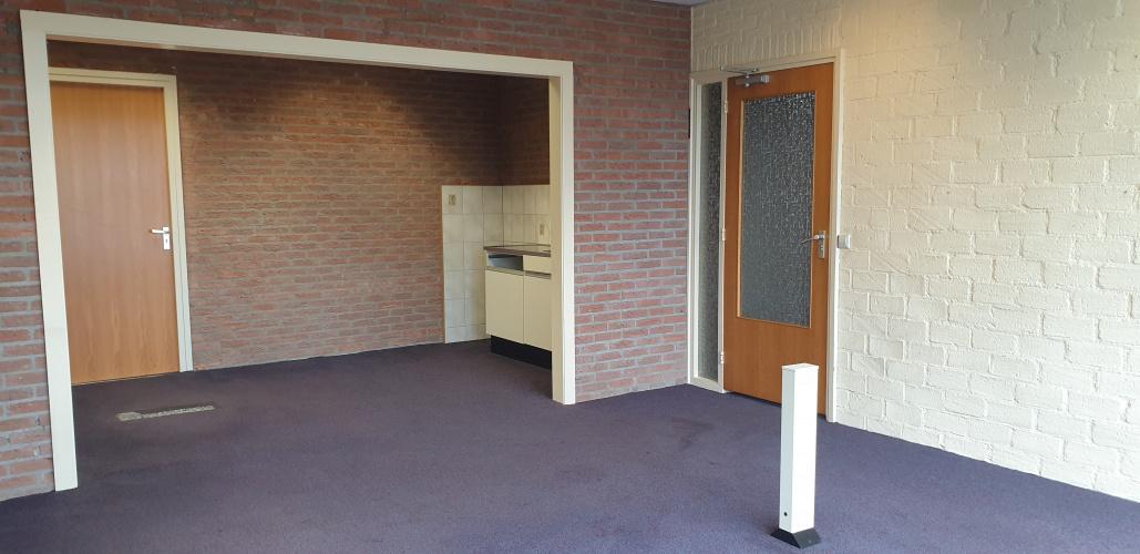 Blankenstraat 2 3363BB Sliedrecht